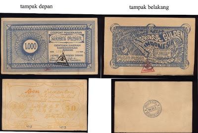 bintancenter.blogspot.com - Kenapa Mata uang Indonesia Disebut Rupiah.
