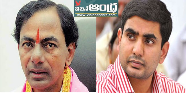 Lokesh-on-kcr-setairlu