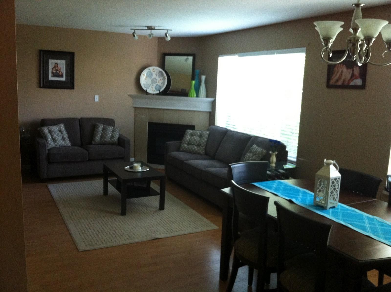 Gingerbabymama long weekend goals for Living room goals