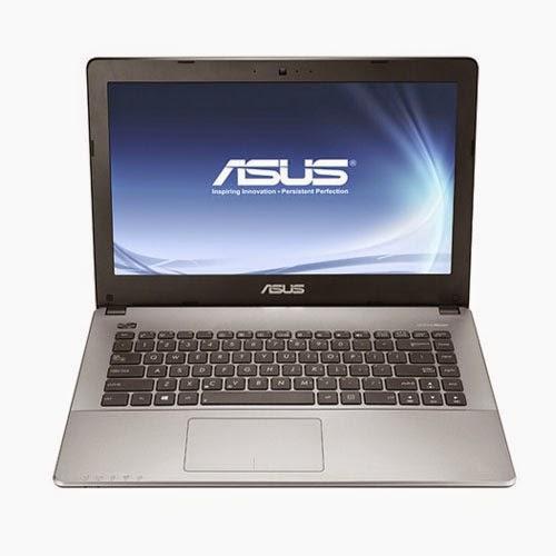 Asus X455LN