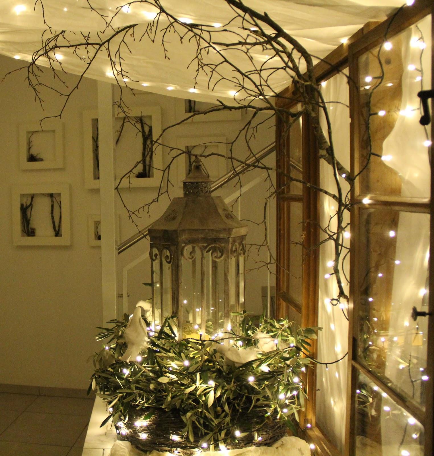 Blog von Fadenlauf: Dekoration zum Advent