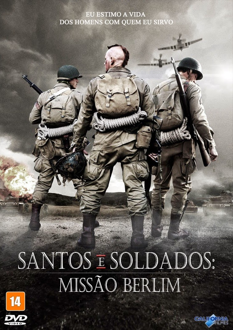 Santos ou Soldados: Missão Berlim