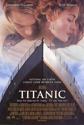 Najskuplji filmovi svih vremena Titanik