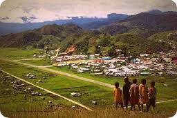 Masyarakat Kabupaten Paniai Diminta Tenang Hadapi Isu Tak Bertanggung Jawab