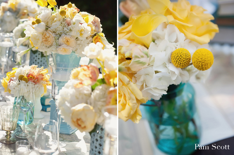 Tiffany Blue And Black Wedding Ideas