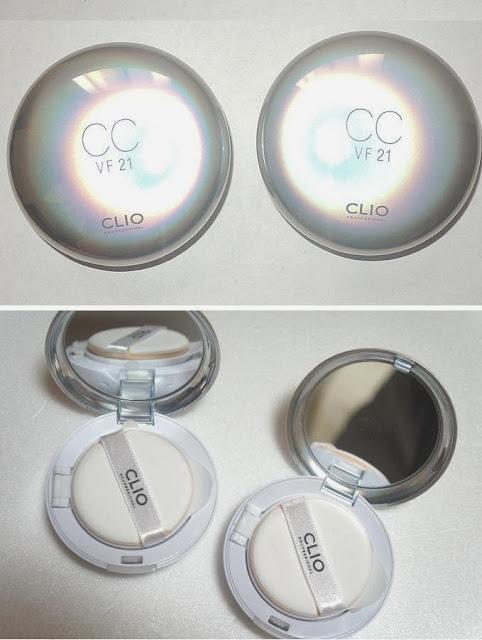 how to choose clio cushion colour