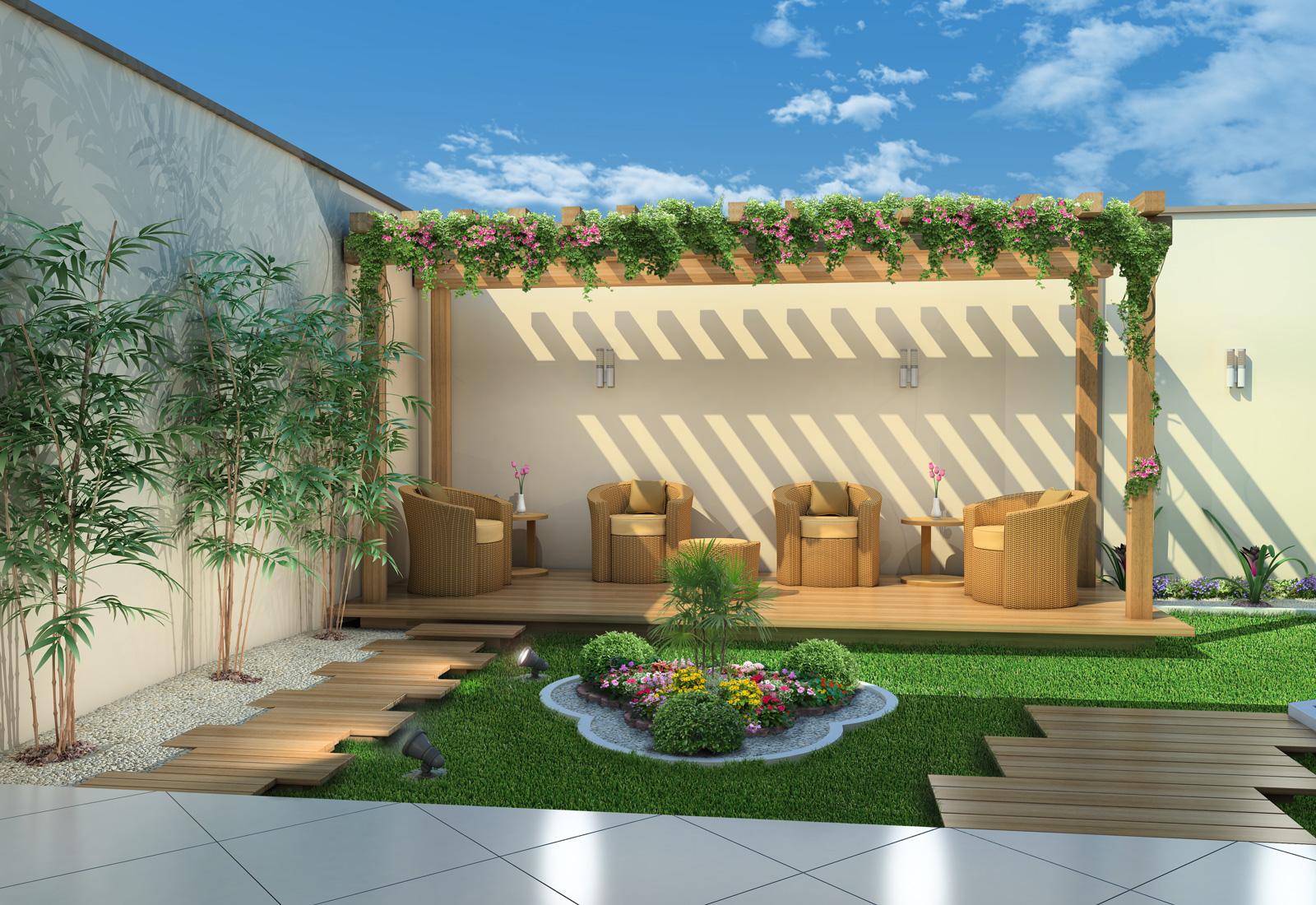 mini jardins pedra viva : mini jardins pedra viva:Area De Lazer