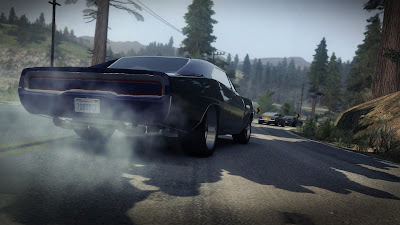 Peak Performance DLC Pack Out Now For Grid 2