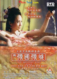 Phim Ông Vua Bất Lực - The Impotent King 18+ [Vietsub] Online