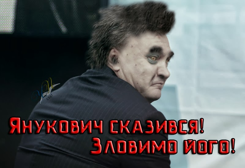 Руководство ГПУ - депутатам: Янукович не собирался выполнять закон об амнистии активистов Майдана - Цензор.НЕТ 6129