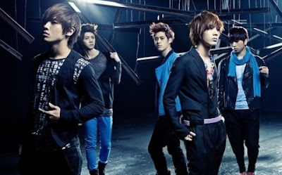MBLAQ Fourth Mini Album 100%Ver