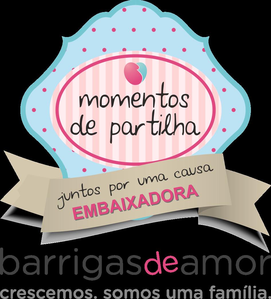 Embaixadora Momentos de Partilha