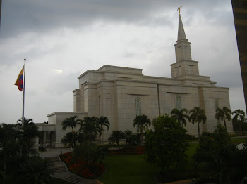 Guayaquil Temple