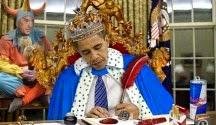 King Obama I