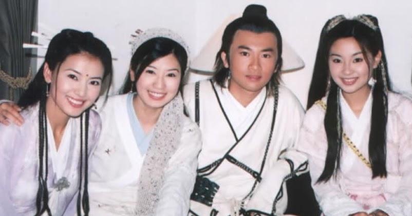 http://xemphimhay247.com - Xem phim hay 247 - Ỷ Thiên Đồ Long Ký (2003) - The Heavenly Sword And Dragon Saber (2003)