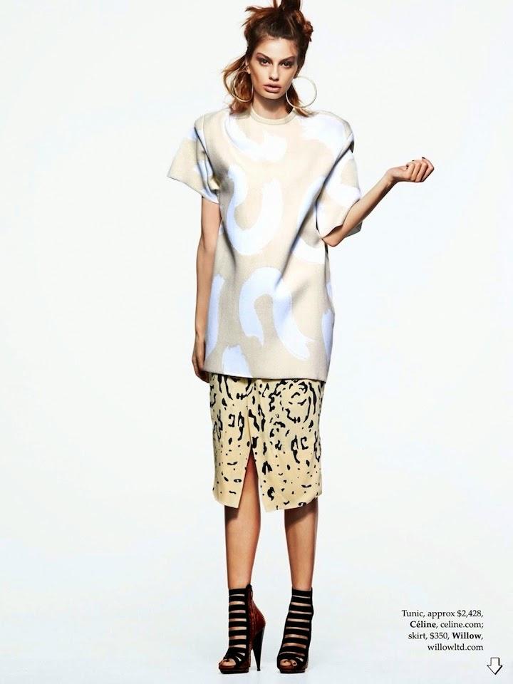 Cassi Van Den Dungen By Georges Antoni For Elle Australia March 20142.jpeg