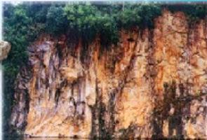 Manfaat dan Material Pembentuk Kerak Bumi