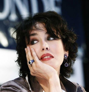 Chatter Busy: Isabelle Adjani Quotes