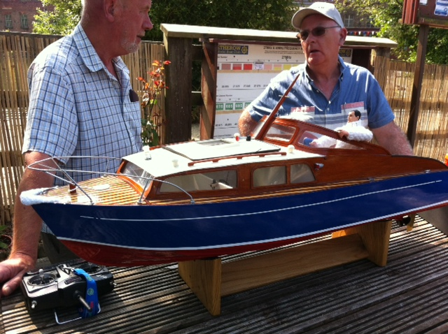 Robert: Vic Smeed Boat Plans How to Building Plans