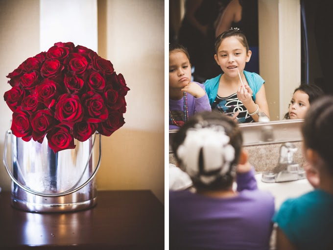 Traditional Mexican Themed Wedding