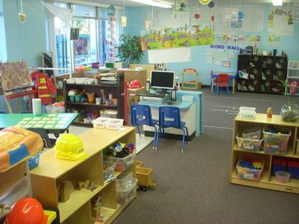 Kindergarten Classroom Design Ideas | Home Decor Blog