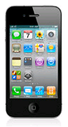 Cricket is Now Selling Prepaid iPhone 4S with the Option for $55 Monthly Plan