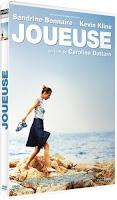 Échecs & DVD : le film Joueuse