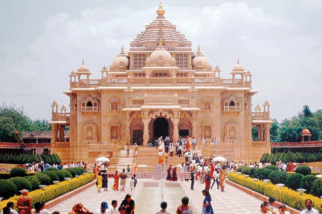 Cheap Flights To India Flight To India
