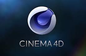 سينما فور دي CINEMA 4D تصميم 4D و 3D
