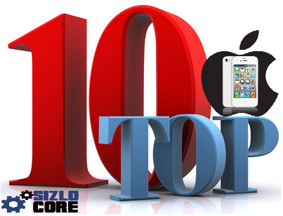 top 10 android games 2012 list