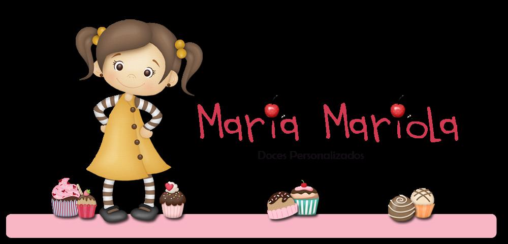 Maria Mariola Doces