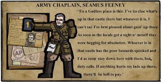 Chaplain Bio