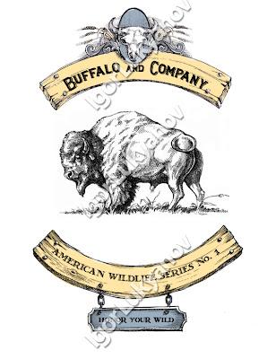 bison banner