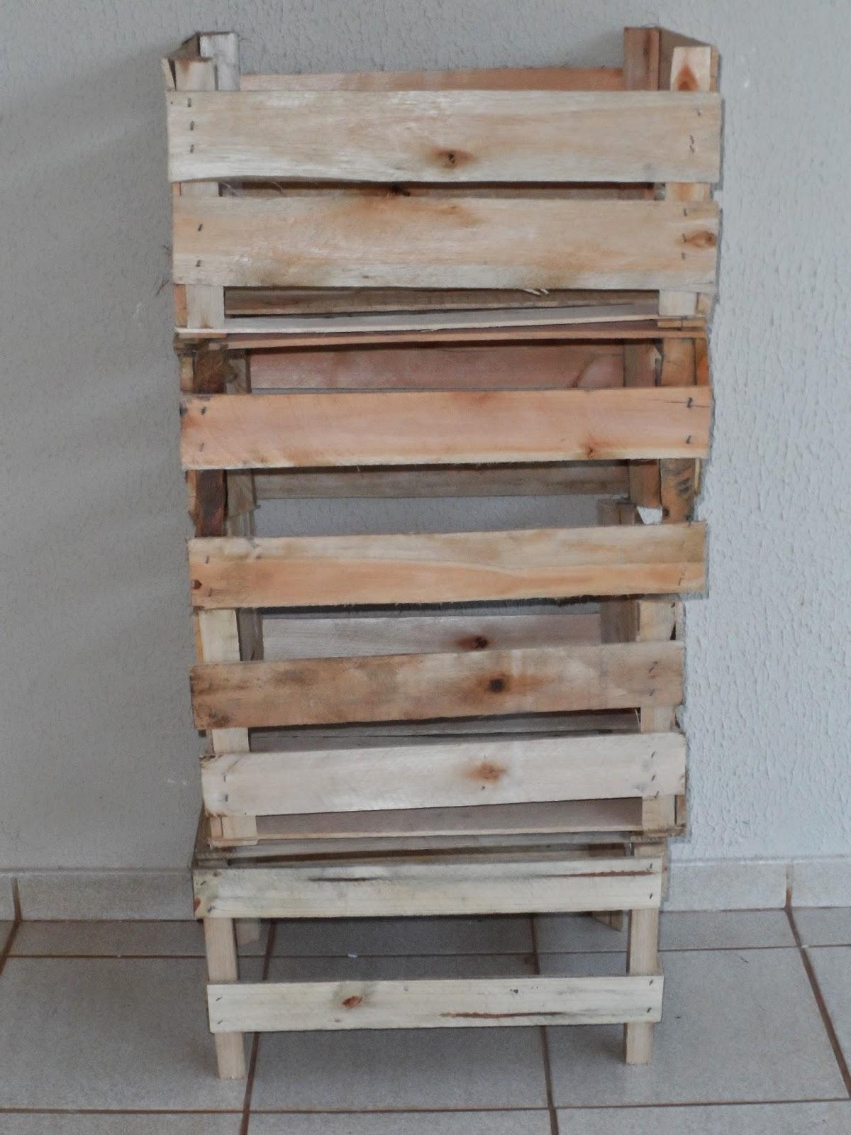 Sabem aqueles caixotes de madeiraque sobram em estabelecimentos  #796252 1200x1600