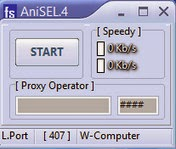 Download Inject Telkomsel AniSEL V4 New Host Proxy Squid