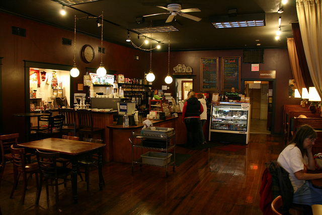 Harlequin Cafe Wine Bar Waterford Menu