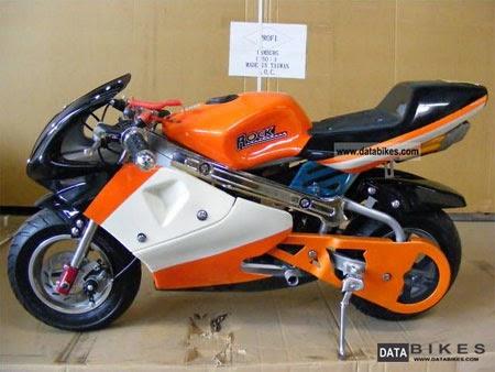 gambar motorsport 50cc