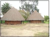 Construcciones indigenas