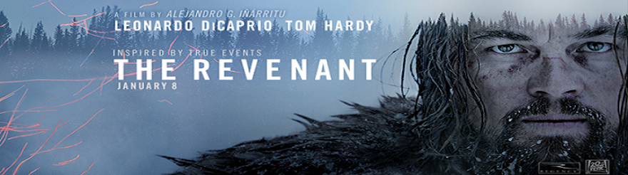 Watch The Revenant Movie Online/Download Full HD