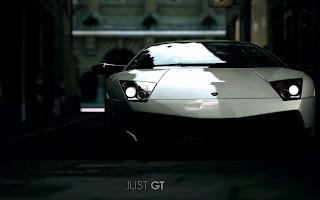 Desktop Wallpaper Lamborghini