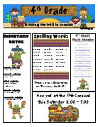 Fabulous 3rd Grade Froggies: April 2012