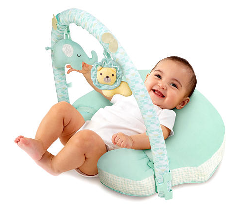 Mommy S First Year The Mombo Nursing Pillow Vs The Boppy