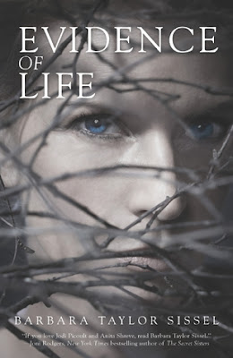 Review & Excerpt: Evidence of Life by Barbara Taylor Sissel