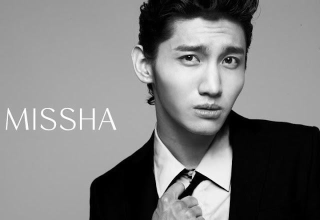 Image of TVXQ (Yunho, Changmin) for Missha