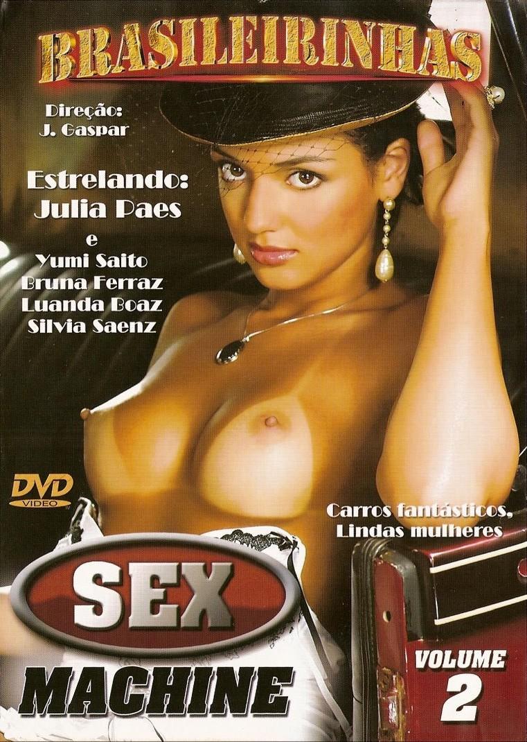 sexo Sex Machine Vol. 2   Assistir Online online