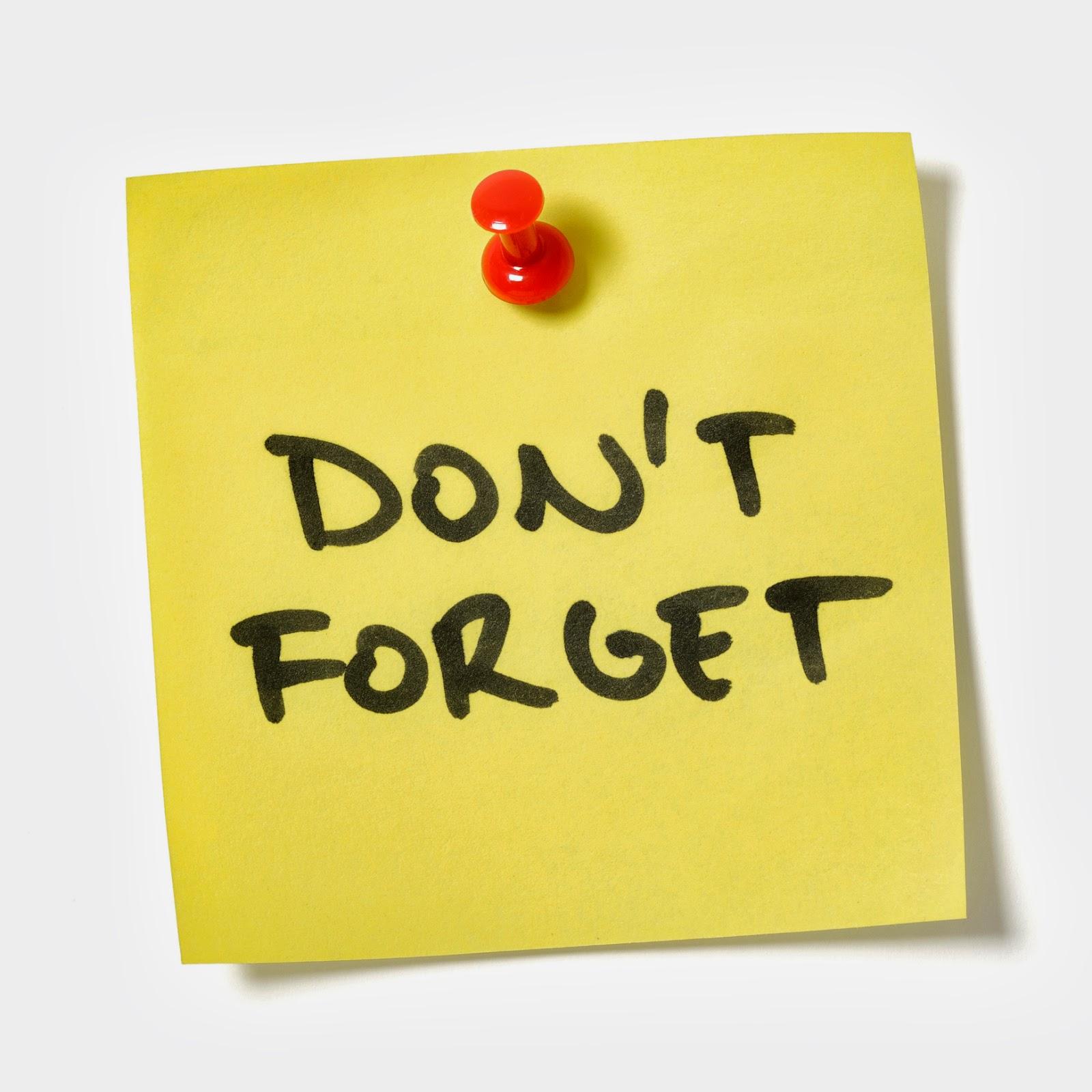 ELIfe: Reminder--Advising Week Begins Today!