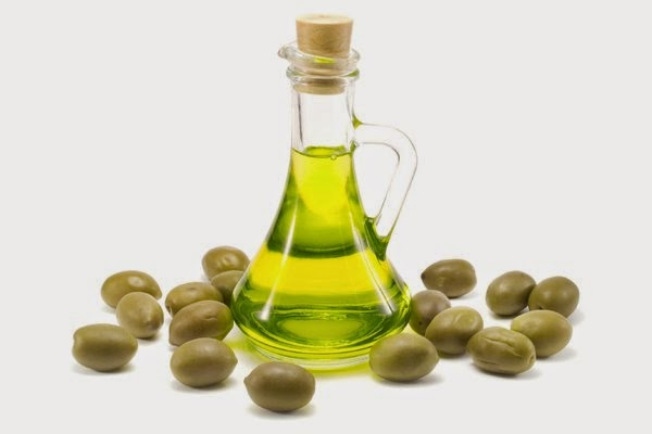 Olive Oil (Heart Healthy Food)