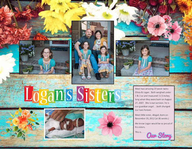 Logan's Sisters
