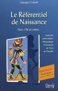 """""""Tarotul nu serveşte la a ghici viitorul ci, mai degrabă, la a-l construi"""".Georges Colleuil"""