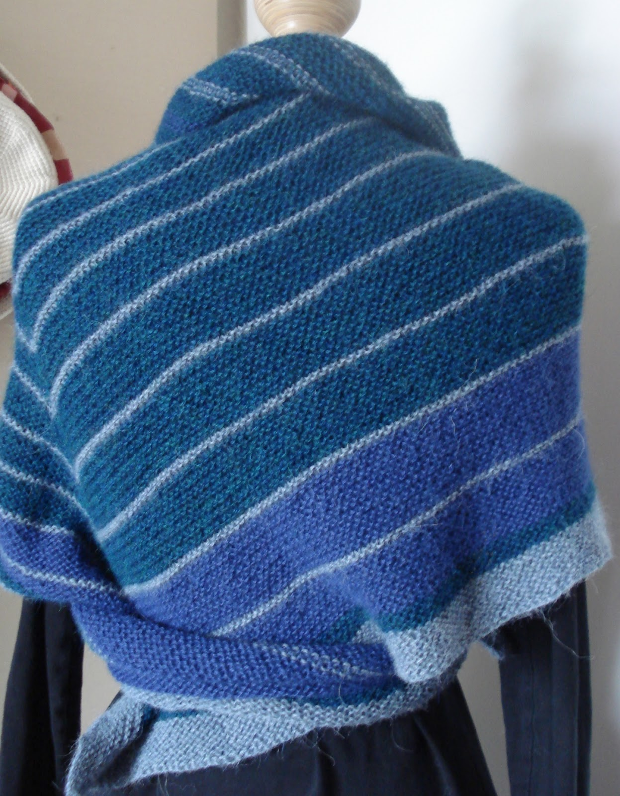 knit forwards understand backwards la la la la droguerie paris. Black Bedroom Furniture Sets. Home Design Ideas